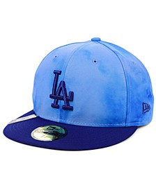 Los Angeles Dodgers Father's Day 59FIFTY Cap
