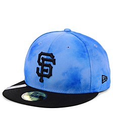 San Francisco Giants Father's Day 59FIFTY Cap
