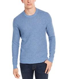 Michael Kors Men's Crewneck Sweater, Created For Macy's