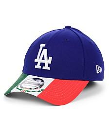 New Era Los Angeles Dodgers Flag 39THIRTY Cap