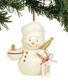 Department 56 Snowpinions Tools of Love Ornament
