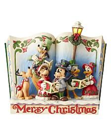 Jim Shore Christmas Carol Storybook