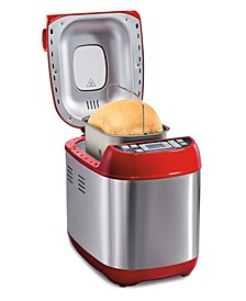 Artisan Dough and Bread Maker