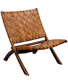 Charles Accent Chair, Quick Ship