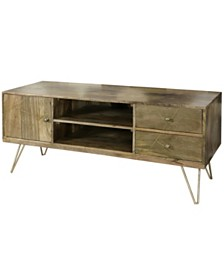 Sebastian TV Stand, Quick Ship