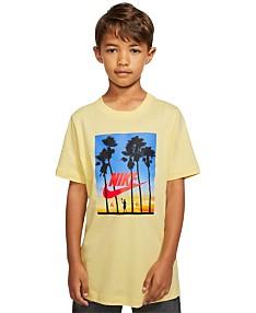 74974121 Nike T-Shirts - Macy's