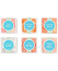 6-Pc. Cocktail Gummy Faves