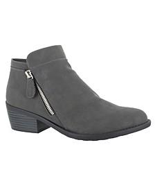 Gusto Comfort Booties