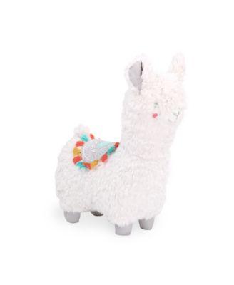 Little Llama Plush Toy