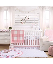 The Peanutshell Farmhouse Nursery Collection