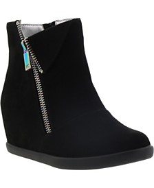 Kenneth Cole Little & Big Girls Valentina Nikki Bootie