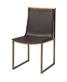 Set of 2 Midas Dining Chairs