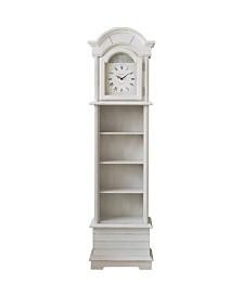 FirsTime & Co.® Shiplap Grandfather Clock