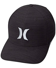 Hurley Men's Dri-FIT Stretch Performance Cutback Hat