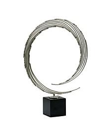 Centurian Circle Sculpture