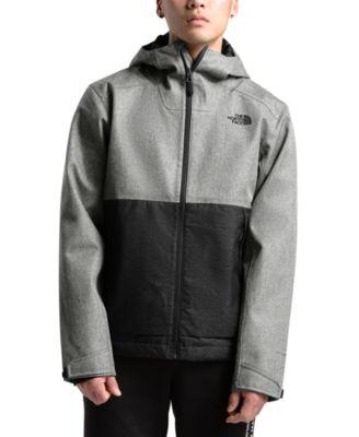 The North Face Men's Aconcagua Golden Brown MTN Sports Vest Women's Clothing