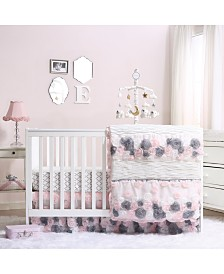 The Peanutshell Colette Nursery Collection