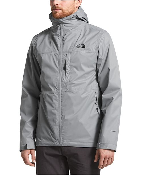 The North Face Men's Arrowood Triclimate 3-in-1 Waterproof Jacket