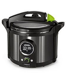 10-Qt. Electric Pressure Cooker