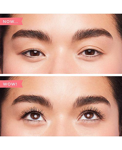 b54129e531a Benefit Cosmetics BADgal BANG! Volumizing Mascara & Reviews ...