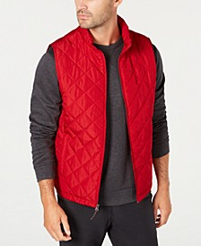 Outfitter Men's Quilted Vest
