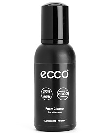 Ecco Shoe Care, Foam Cleaner