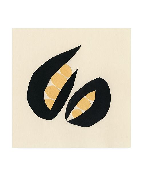 "Trademark Global Renee W. Stramel Mod Pod III Canvas Art - 36.5"" x 48"""