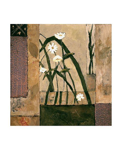 "Trademark Global Judi Bagnato Natures Bounty V Canvas Art - 15.5"" x 21"""