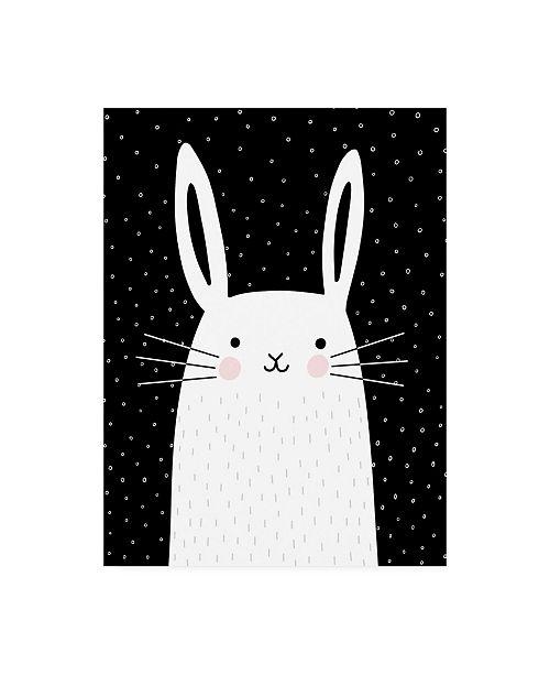 "Trademark Global Victoria Borges Mix & Match Animal V Canvas Art - 36.5"" x 48"""