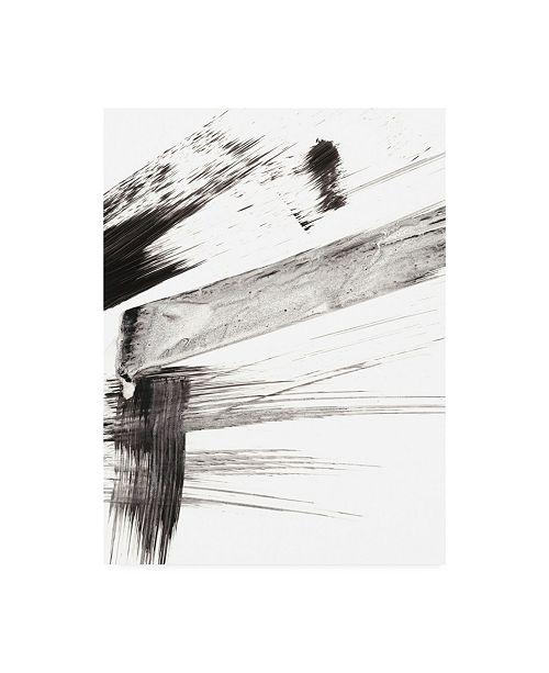 "Trademark Global Ethan Harper Transmit II Canvas Art - 19.5"" x 26"""