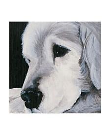 "Patsy Ducklow Max II Canvas Art - 27"" x 33"""