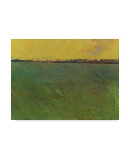 "Trademark Global Paul Bailey Five - Thirty Canvas Art - 20"" x 25"""