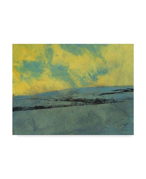 "Trademark Global Paul Bailey Pale Morning Light Canvas Art - 15"" x 20"""