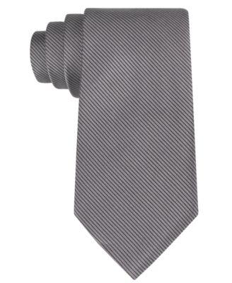 King Cord Solid Skinny Tie