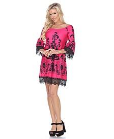 Women's Uniss Dress