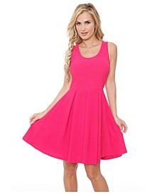 Women's Crystal Dress