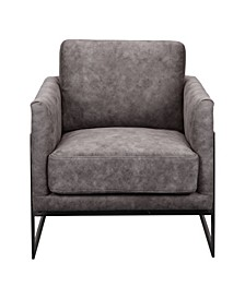Luxe Club Chair Velvet