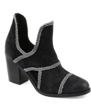Women's Courtny Booties Women's Shoes
