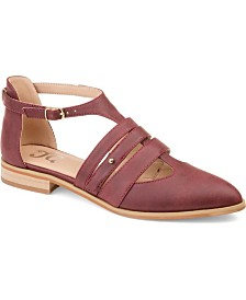 Journee Collection Women's Jemy Flats