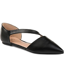 Journee Collection Women's Landry Flats
