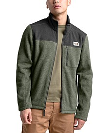 Men's Gordon Lyons Full-Zip Sweatshirt