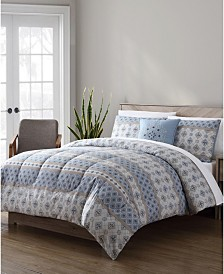 Cara 8-Pc. King Bed in a Bag