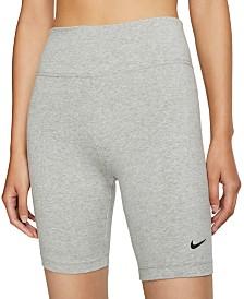 Nike Leg-A-See Bike Shorts