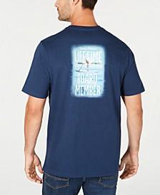 Men's Lifetime Board Member Logo T-Shirt