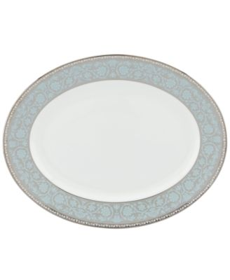 Westmore Oval Platter '13