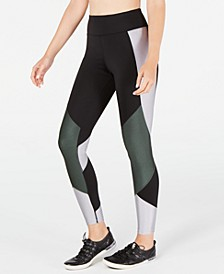 Colorblocked Leggings
