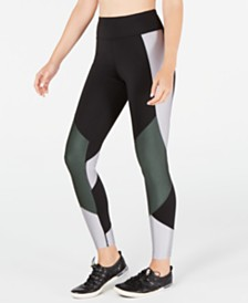 Calvin Klein Performance Colorblocked Leggings
