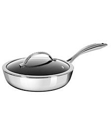 HaptIQ  2.75-Qt. Saute Pan with Lid