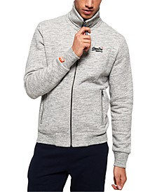 Men's Orange Label Track Jacket