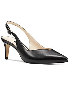 Nine West Women's Sonia Slingback Pumps